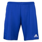 adidas Men's Parma 16 Short (Royal Blue)