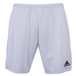 adidas Men's Parma 16 Short (White)