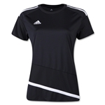 adidas Women's Regista 16 Jersey (Black)