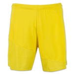adidas Mens Regista 16 Short (Yellow)