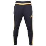 adidas Tiro 15 Training Pant (Gold)