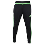 adidas Tiro 15 Training Pant (Green)