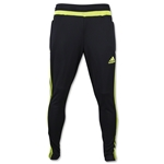 adidas Tiro 15 Training Pant (Lime)