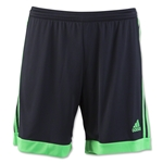 adidas Tastigo Short (Green)