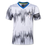 adidas Youth Messi AOP T-Shirt 16 (White)