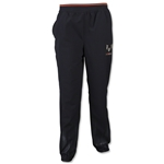 adidas Youth Messi Woven Pant (Black)