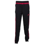 adidas Youth Tiro 15 Training Pant (Black/Red)