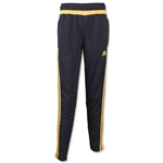 adidas Youth Tiro 15 Training Pant (Gold)