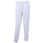adidas Youth Tiro 15 Training Pant (White)