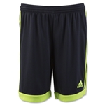 adidas Youth Tastigo 15 Short (Lime)