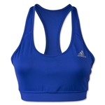 adidas TechFit Bra (Blue)