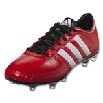 adidas Gloro 16.1 FG (Vivid Red/White/Black)
