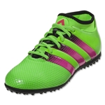 adidas Ace 16.3 Primemesh TF Junior (Solar Green/Shock Pink/Black)