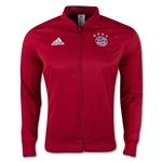 Bayern Munich 2016 Anthem Jacket
