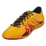 adidas X 15.3 IN (Solar Gold/Black/Shock Pink)
