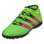adidas Ace 16.3 Primemesh TF (Solar Green/Shock Pink/Black)