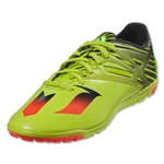 adidas Messi 15.3 TF (Semi Solar Green/Solar Red)