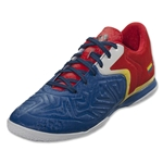 adidas X 15.2 CT Colombia (Equipment Blue/Vivid Red)
