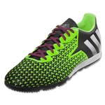 adidas ACE 16.2 CT (Black/White/Solar Green)