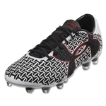 Under Armour Clutchfit Force 2.0 FG (White/Risk Red/Black)