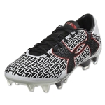 Under Armour Corespeed Force 2.0 FG (White/Risk Red/Black)