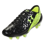 Under Armour Speedform FG (Black/Graphite)