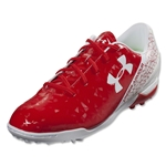 Under Armour SF Flash TR (Risk Red/White/High-Vis Yellow)