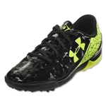 Under Armour SF Flash TR Junior (Black/High Vis Yellow)