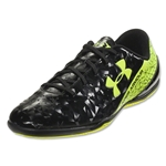 Under Armour SF Flash ID (Black/High Vis Yellow)