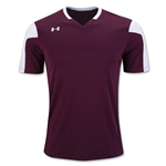 Under Armour Maquina Jersey (Maroon)