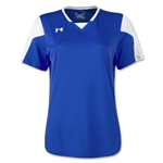 Under Armour Women's Maquina Jersey (Royal Blue)