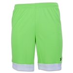 Under Armour Maquina Short (Green)