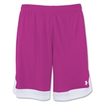 Under Armour Maquina Short (Pink)