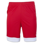 Under Armour Maquina Short (Red)