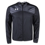 Under Armour Futbolista Shell Jacket (Black)