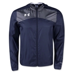 Under Armour Futbolista Shell Jacket (Navy)