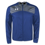 Under Armour Futbolista Shell Jacket (Royal Blue)
