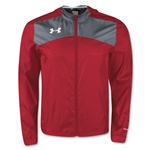 Under Armour Futbolista Shell Jacket (Red)