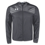 Under Armour Futbolista Shell Jacket (Gray)