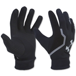 Under Armour Engage ColdGear Infrared Glove (Black)