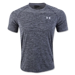 Under Armour Core Twist Tech T-Shirt (Black)