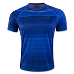 Under Armour Tech Printed T-Shirt (Blue)