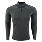 Under Armour Tech 1/4 Zip LS 16 Fleece(Green)