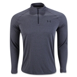 Under Armour Tech LS 1/4 Zip Top 16 (Gray)