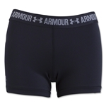 Under Armour Compression 3 Shorty 16 (Black)