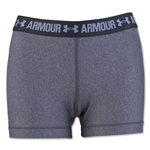 Under Armour Compression 3 Women's Shorty (Dk Gray)