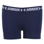 Under Armour Compression 3 Women's Shorty (Navy)