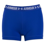 Under Armour Compression 3 Women's Shorty (Royal Blue)