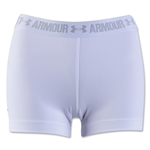 Under Armour Compression 3 Women's Shorty 16 (White)