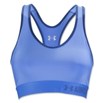 Under Armour Mid Sports Bra (Blue)